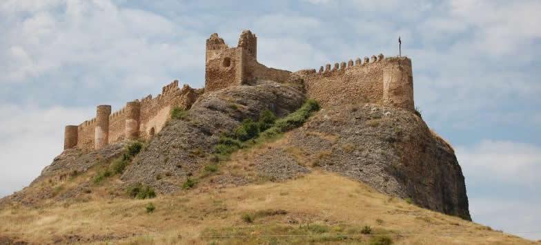 Clavijo en La Rioja