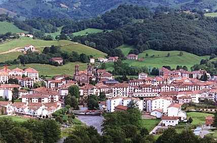 Elizondo en Pamplona