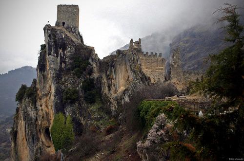 La Iruela en Jaén
