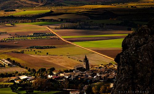 Loarre, Huesca, Aragón