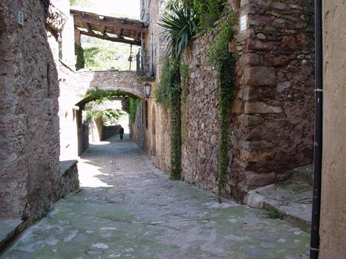 mura calles