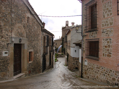 Oropesa, Toledo, Castilla La Mancha