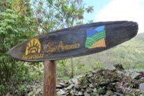 Mucuposada San Antonio en La Veguilla