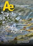 Pueblos Vivos Cuenca ha colaborado con la revista Ae en el número monográfico sobre el agua