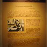 "image of write-up about Margaret Mitchell writing ""Gone with the Wind"""