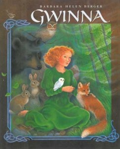 Gwinna by Barbara Helen Berger
