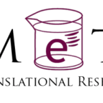 Logo for MeTRC, the Meharry Translational Research Center at Meharry