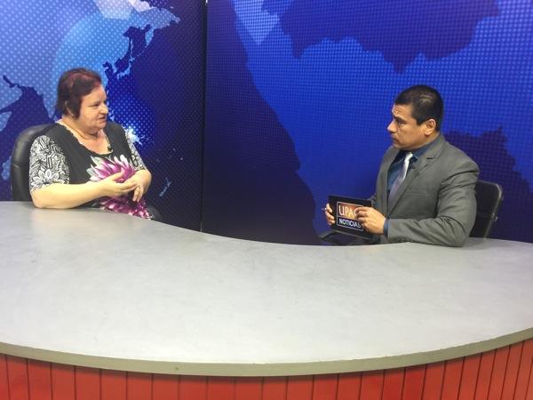 Bild aus dem Fernsehbeitrag Juli 2016