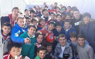 Convivencia Madrid 2018