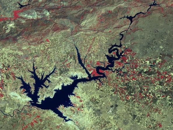 Geopolítica hidrológica: las guerras del agua – Puentes Digitales