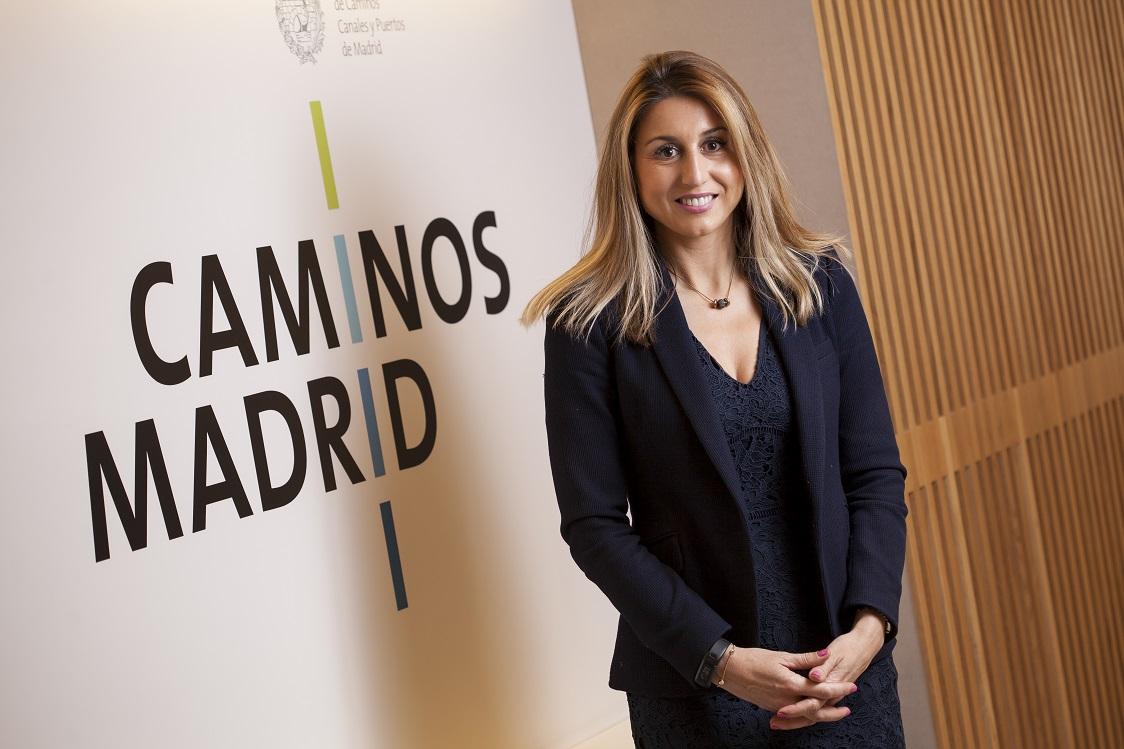 El futuro de las ciudades según Lola Ortiz, la primera mujer decana del Colegio de Ingenieros de Caminos de Madrid – Puentes Digitales