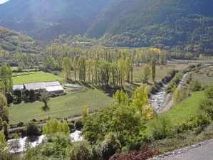 Rutas y Senderismo en el Pirineo y Valle de Gistaín