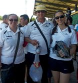 Participantes Club Tiro con Arco Puertollano