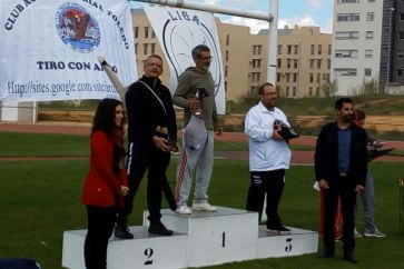 Juan 2º senior longbow
