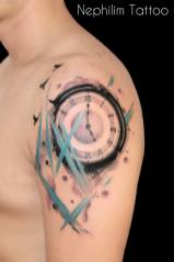Nephilim Tattoo