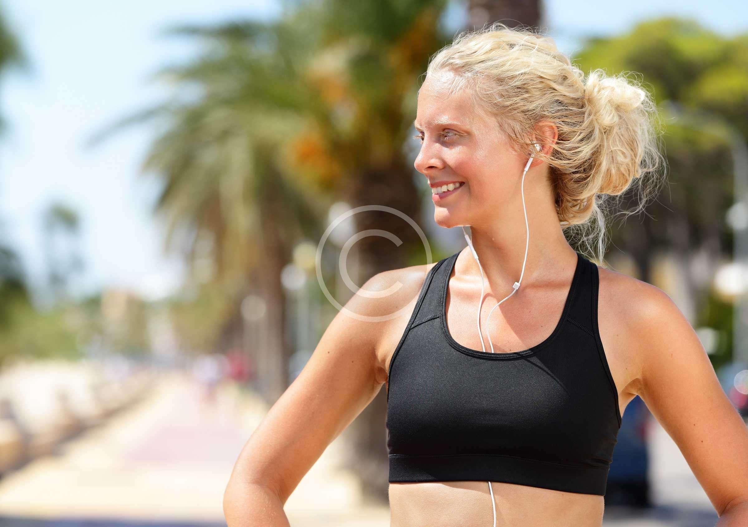 Build Positive Attitude by Living Healthy
