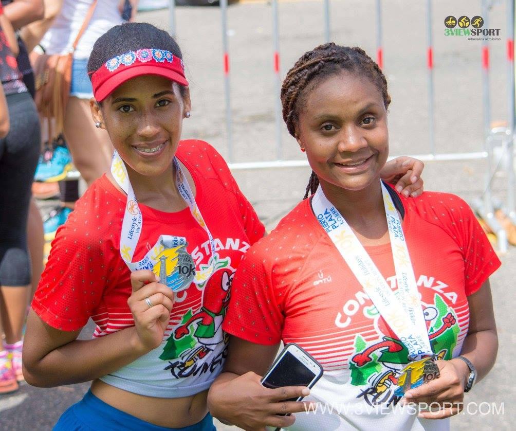 Constanza Runners