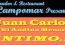 Juan Carlos @ Campomar