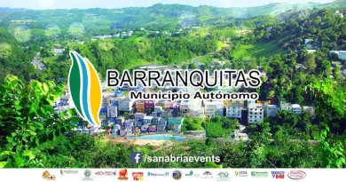 Anuncio TV: Festival del Apio de Barranquitas