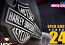 Motor Sport Open House
