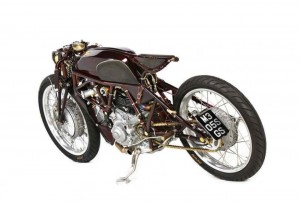 the typhoon motorcycle 12