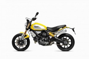 scrambler 1100 yellow 5