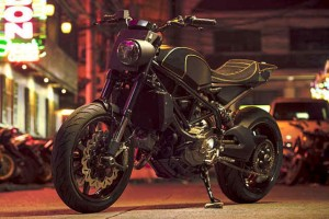 ducati tracker by bcr 10