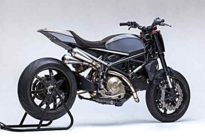 ducati tracker by bcr 2