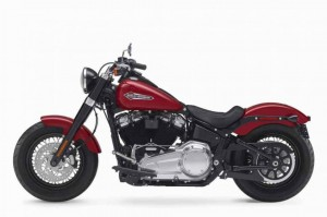 softail slim 2018 l