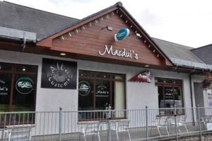 indian restaurante mcdui 1