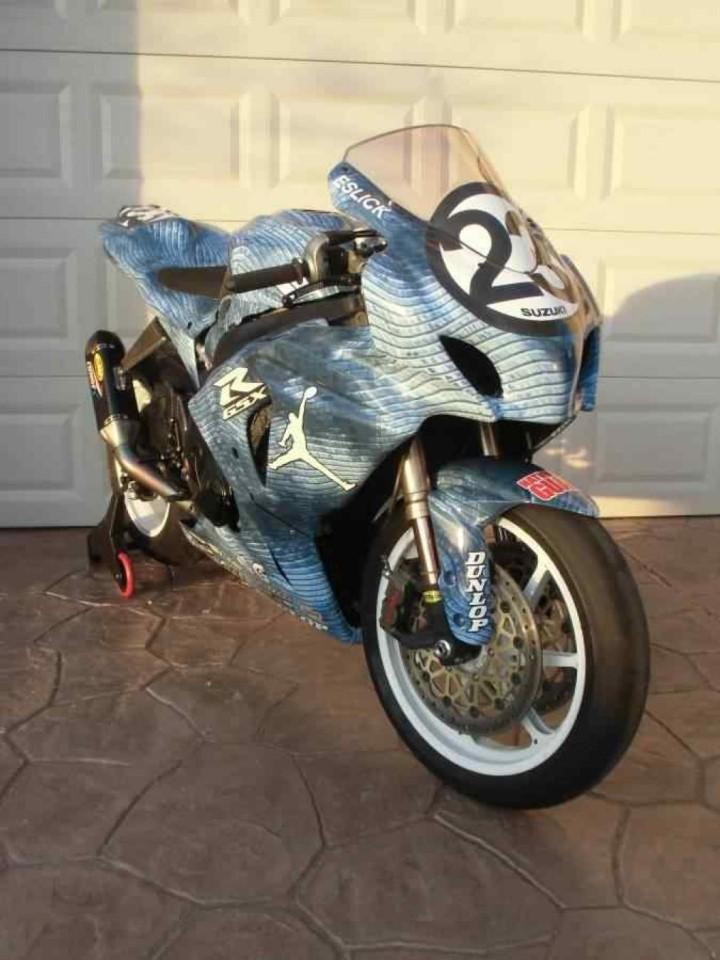 michael jordan moto 1