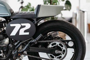 yamaha xj600 cafe racer by the foundry motorcycles 6