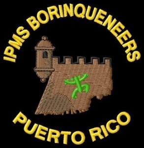 Ipms_Borinqueneers_logo