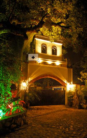 Garza Blanca Villa 38