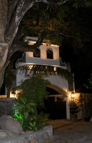 Garza Blanca Villa 20