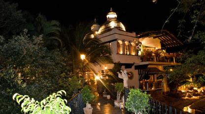 Garza Blanca Villa 15