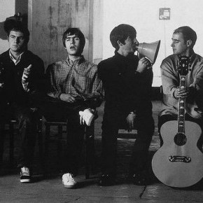 "Archivos Musicales: ""Live Forever"", Oasis."