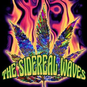 Entrevista a The sidereal waves