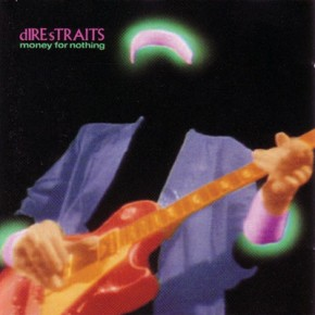 "Archivos Musicales: ""Money For Nothing"", Dire Straits."