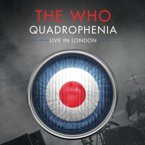 The Who publicarán en junio el directo 'Quadrophenia: Live in London'
