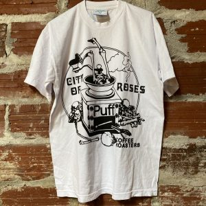 city of roses shirt