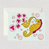 card_thanks_seahorse