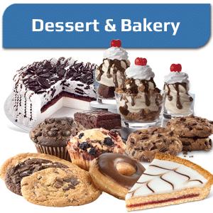 Dessert & Bakery