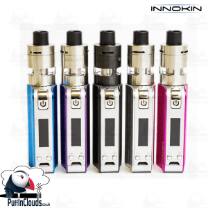 Innokin CoolFire Mini Starter Kit | Puffin Clouds UK