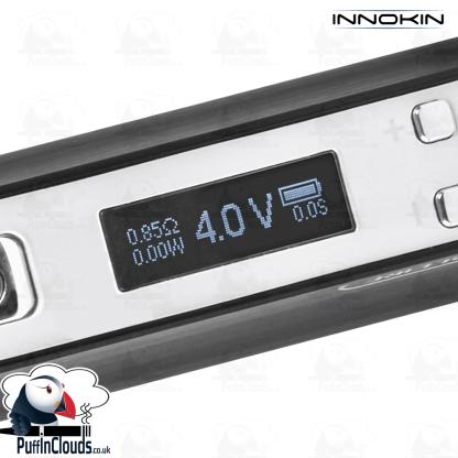 Innokin CoolFire Mini Starter Kit | Puffin Clouds UK