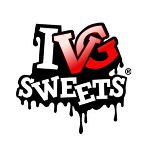 IVG Sweets Short Fills
