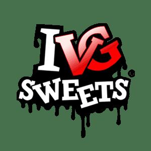 IVG Short Fills – Sweets