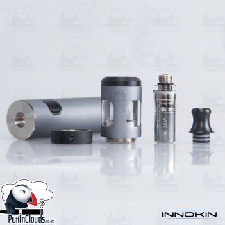 Innokin Endura T20-S Starter Kit | Puffin Clouds UK