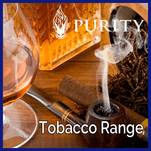 Purity Tobacco Range