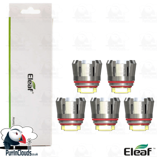 Eleaf HW-M Coils Mesh 0.15 Ohms (5 Pack) | Puffin-Clouds